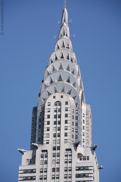 A Very Brief Guide To Design Movements - Art Deco (1/6)