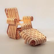 Power-Play-Chair-and-Ottoman-by-Knoll-International-by-Frank-O-Gehry-image-1-350x350