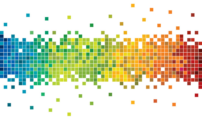 Pixel Art Design : A very brief guide to design movements introduction