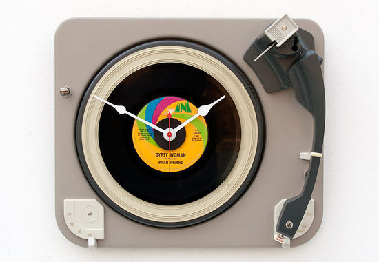 Interesting Clock Designs... (6/6)