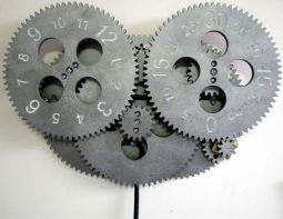 clocksevermade31