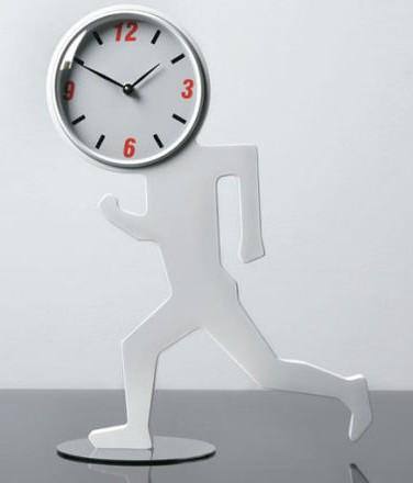 Interesting Clock Designs... (3/6)