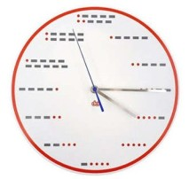 morse-code-clock