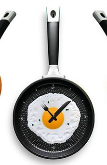 Interesting Clock Designs... (5/6)