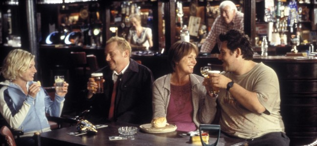 still-of-kate-ashfield-nick-frost-simon-pegg-and-penelope-wilton-in-shaun-of-the-dead